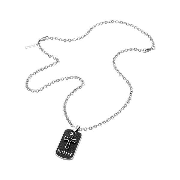 Police Presence Herren-Halskette