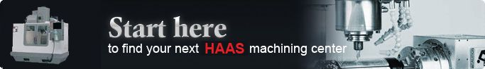 All-Haas.com, A Marketplace To Buy And Sell Used Haas Machines