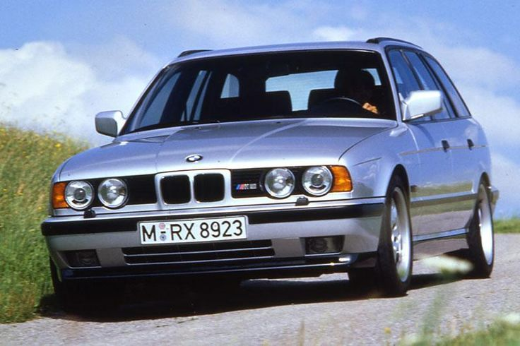 Cool BMW: BMW M5 Touring (E34) 5-door estate  1992 until 1996  BMW M5 Check more at http://24car.top/2017/2017/07/30/bmw-bmw-m5-touring-e34-5-door-estate-1992-until-1996-bmw-m5/