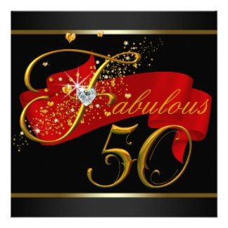 121 best 50th Birthday Celebration Ideas images on Pinterest 50th