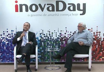 inovaDay | evento sobre inovação no setor público