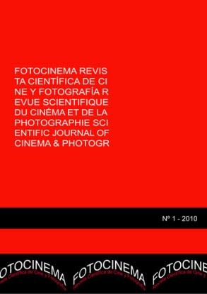 Fotocinema es una revista editada por la Universidad de Málaga que aborda el estudio, análisis, conocimiento, historia y reflexión sobre el cine y la fotografía, y se inscribe en las corrientes interdisciplinares que acogen con notable atención la actual Universidad. Cuenta con tres secciones: artículos, reseñas y noticias. Se publica dos veces al año, en abril y en octubre.
