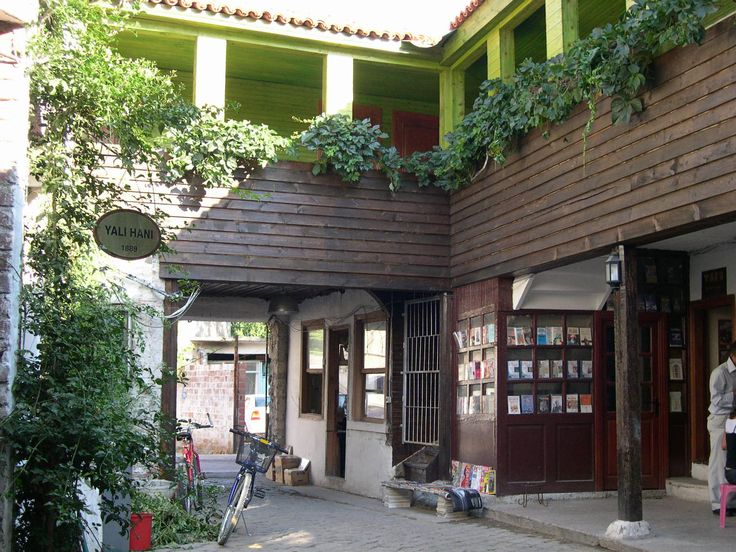 Yalıhanı Çanakkale