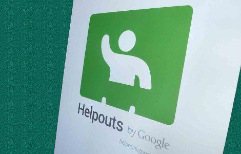 ΕΙΔΗΣΕΙΣ ΕΛΛΑΔΑ | Google Helpouts: Νέα υπηρεσία παροχής συμβουλών | Rizopoulos Post