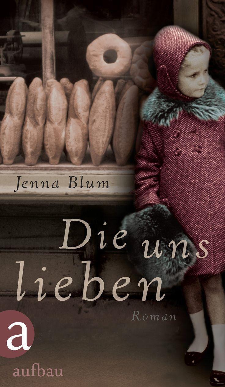 Jenna Blum - Die uns lieben // Fünfzig Jahre lang hat Trudys Mutter kein Wort über ihre Vergangenheit verloren. Doch es gibt ein verstörendes Souvenir, tief vergraben in der Wäscheschublade: ein Familienporträt, auf dem sie und ihre kleine Tochter gemeinsam mit einem Nazi-Offizier zu sehen sind, dem Obersturmführer von Buchenwald. Jenna Blums preisgekrönter Roman war ein Bestseller in zahlreichen Ländern. // Mehr zum Buch: http://www.aufbau-verlag.de/index.php/die-uns-lieben.html
