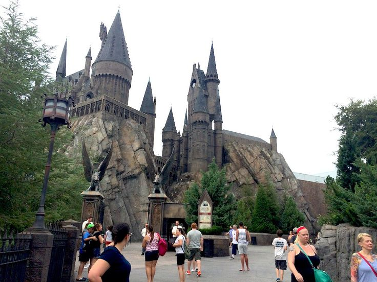 Live the magic ✨Our Universal Orlando vacay is now #ontheblog 🌴 #insiderguide | OurCoterie