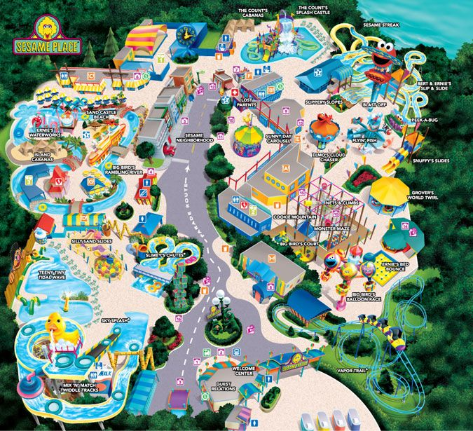 Best Places In Orlando For Kids With Autism