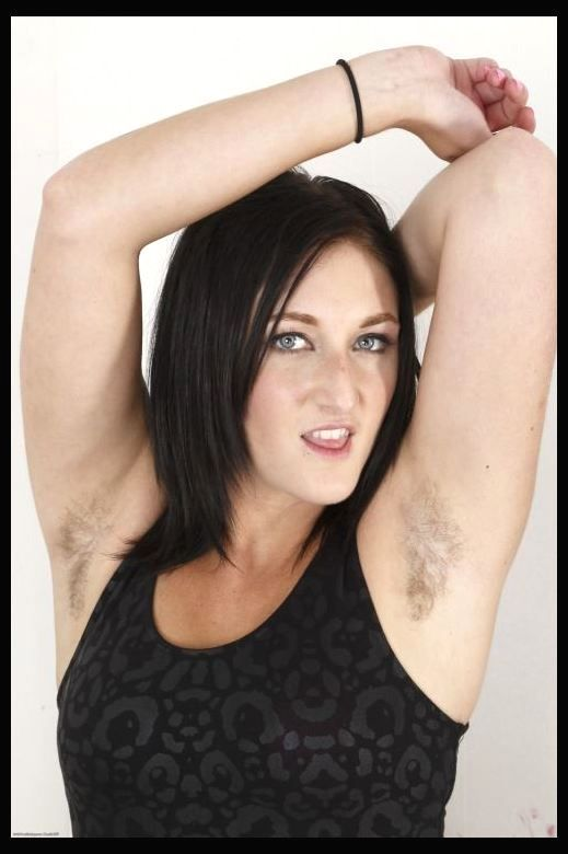 372 Best Hairy Womens Armpits Images On Pinterest  Hairy -5588