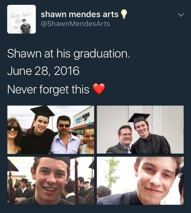congratulations Shawn!!!!!