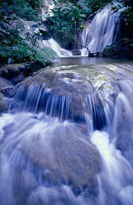 Jamaican Consulate, Cayman Islands: Ocho Rios Falls