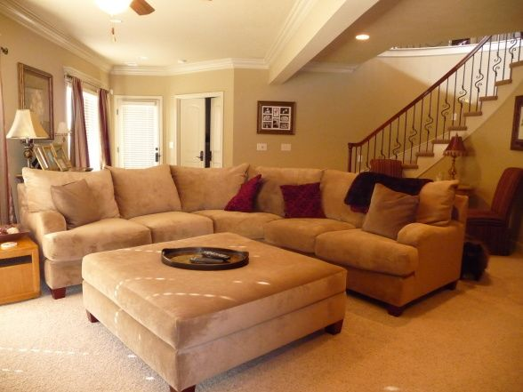 25 Best Ideas About Comfy Sectional On Pinterest Large