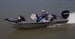 New 2013 - Lowe Boats - Scorpion
