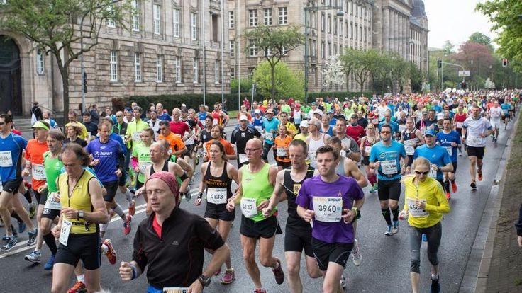 Metro Group Marathon Düsseldorf | Finisher Club