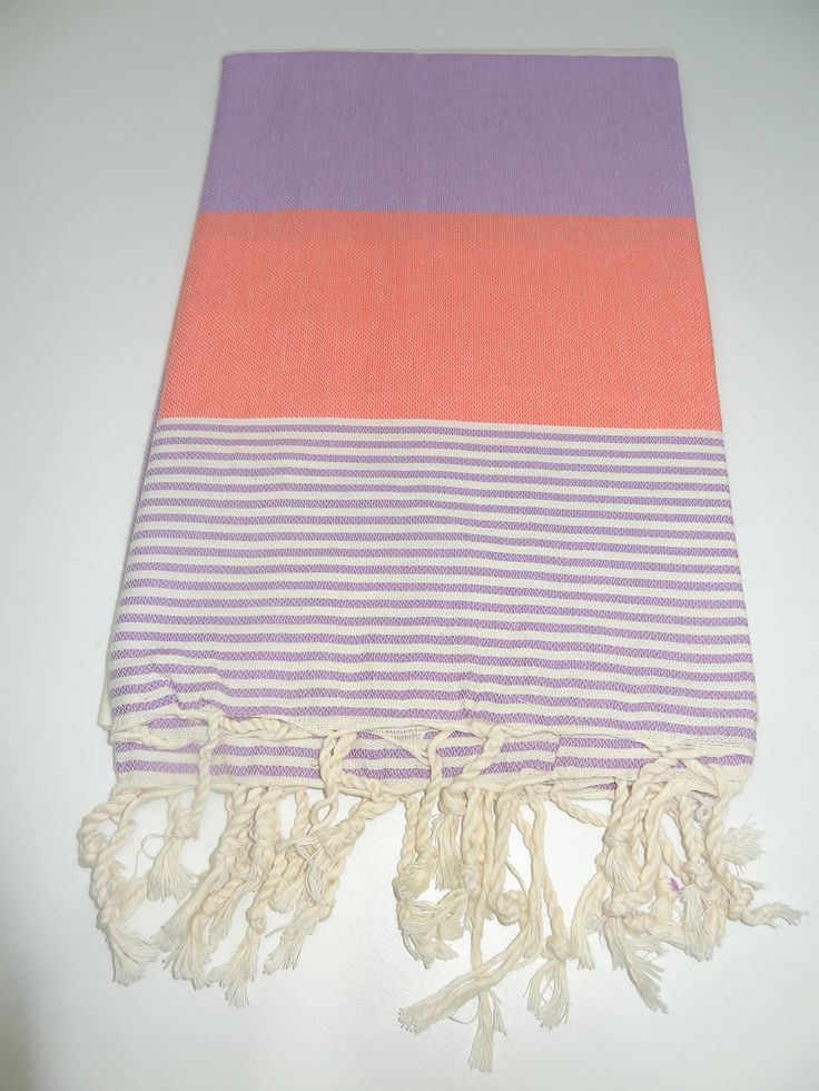 Turkish Towel Pestemal#52