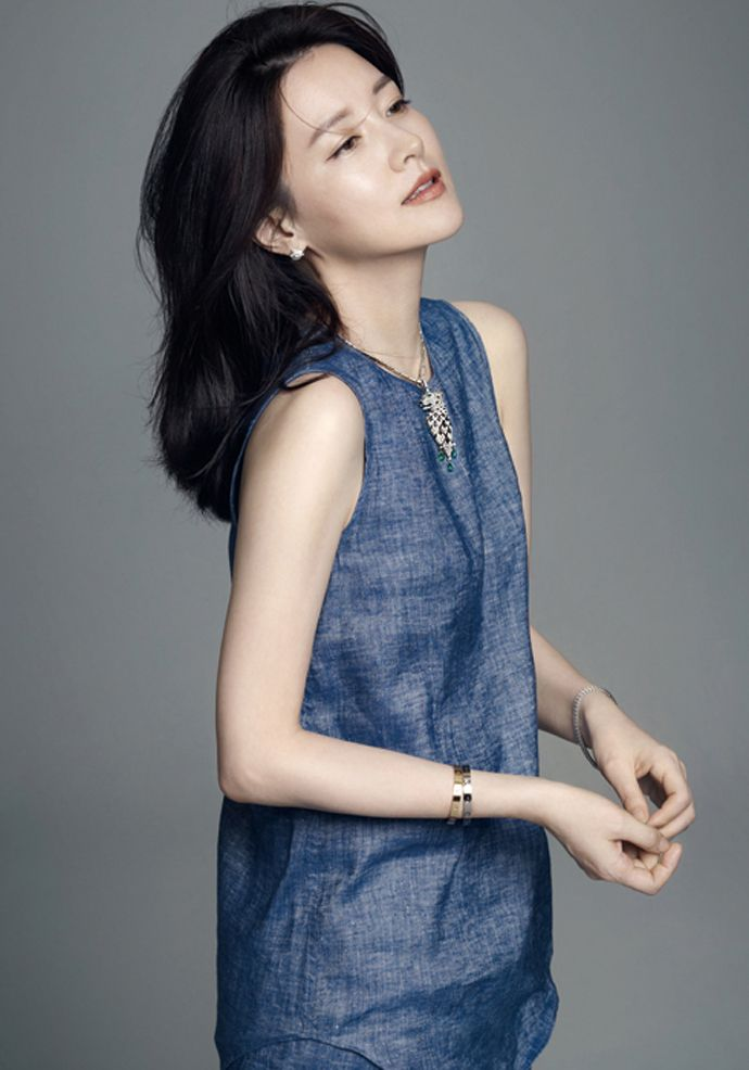 Lee Young Ae