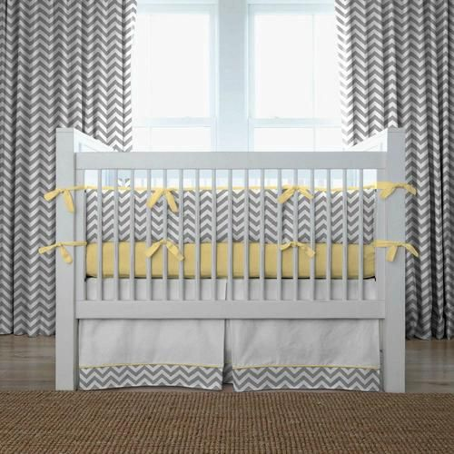 Google Image Result for http://2.bp.blogspot.com/-kZw8kF-Zl9U/T77D0BcMpwI/AAAAAAAABkM/1iiT-lQwj_Y/s640/gray-and-yellow-zig-zag-crib-bedding.jpg