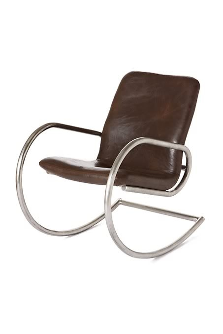 leather chairs accent furniture rocking chairs accent chairs ...