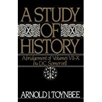 A Study of History, Vol. 2: Abridgement of Volumes VII-X