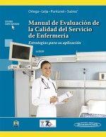 Acceso Usal. Manual de Evaluación de la Calidad del Servicio de Enfermería