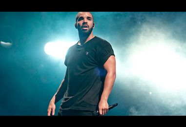 """Drake has """"six, maybe seven new songs"""" recorded  