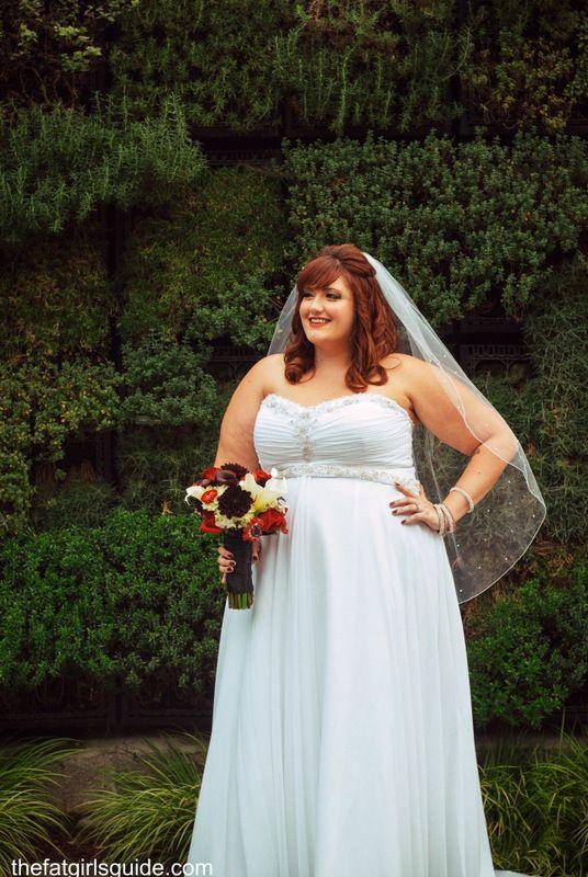 The Fat Lady Bride 20