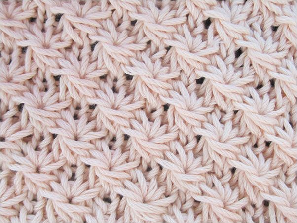 The 21 best Beautiful Knitting Stitches images on Pinterest | Knit ...
