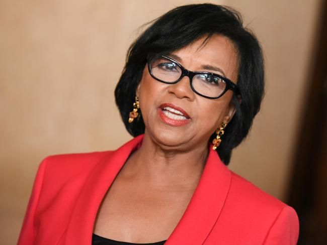 Academy of Motion Picture Arts and Sciences president Cheryl Boone Isaacs has announced sweeping changes to Oscars voting. Picture: Richard Shotwell/Invision/AP