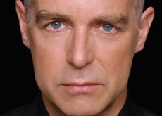 Neil Tennant - PET SHOP BOYS <3