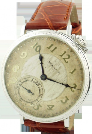 HAMILTON  Wrist Pocket Watch