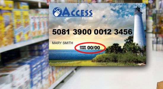 click to find out more information on expiration date of your EBT Card