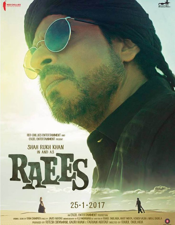 All Details about Raees Wiki is available here