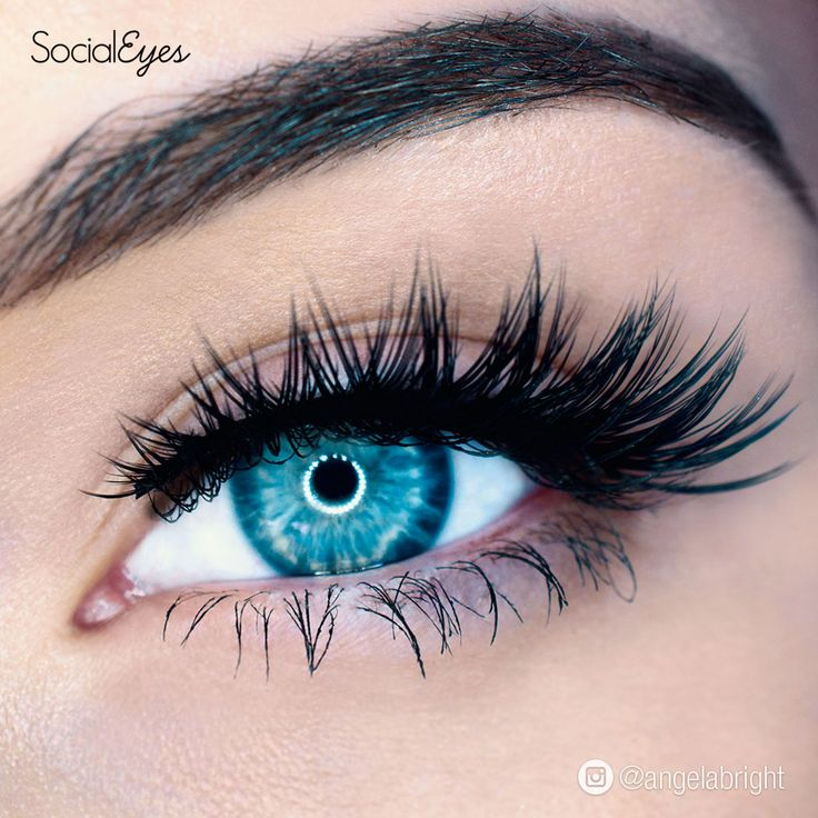VEGAN Lashes: Socialeyes lashes are handcrafted from the highest quality human hair and offers a range of styles for every eye shape and size. All styles under $10 - Socialeyes Minx 2.0 $7.95 https://www.instagram.com/socialeyeslash/ #eye #makeup #falsies Cruelty Free False Eyelashes