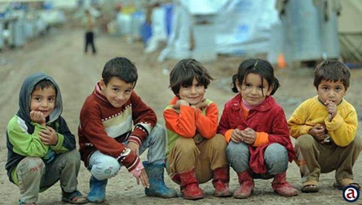 ΕΛΛΗΝΙΚΗ ΔΡΑΣΗ: «Θερίζει» η ηπατίτιδα στα στρατόπεδα προσφύγων του...
