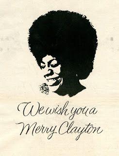 Världens bästa låt: Merry Clayton - Love or let me be lonely