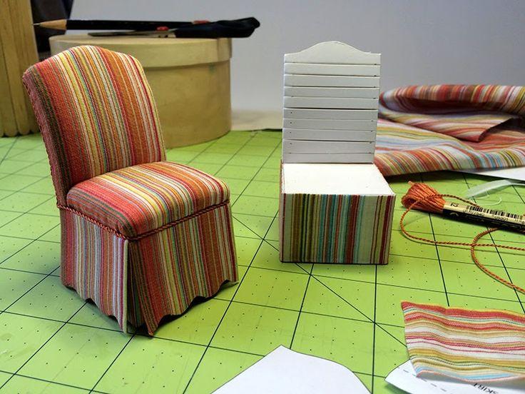 Ideas Barbie Easy Furniture Diy