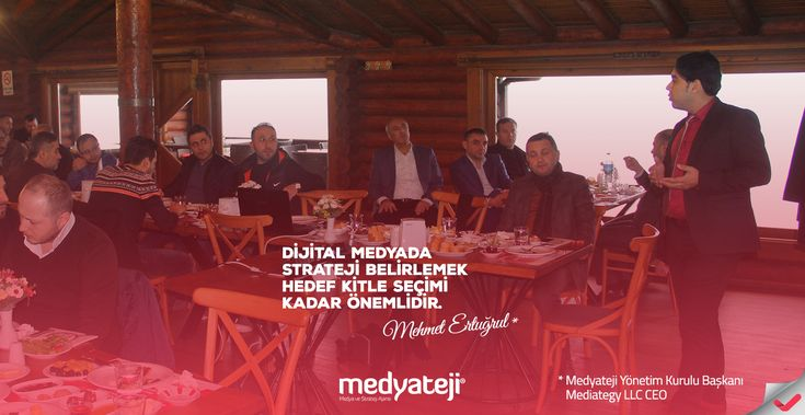 Dijital medyayı, bizden dinleyin, stratejinizi doğru belirleyin.. Eğitim ve seminer taleplerinizi, talep@medyateji.com ya da 0850 302 6 456 aracılığı ile bize iletebilirsiniz. #medyateji #dijitalmedya #sosyalmedya #seminer