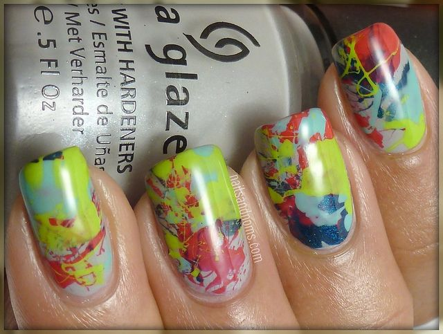 Lovely Best Natural Nail Polish Remover Thick Home Remedies For Nail Fungus Vicks Rectangular Black Nail Polish With Glitter Ulta Baby Doll Nail Polish Young Crackle Nail Polish Colors DarkOpi.com Nail Polish 1000  Ideas About Splatter Paint Nails On Pinterest | Splatter ..