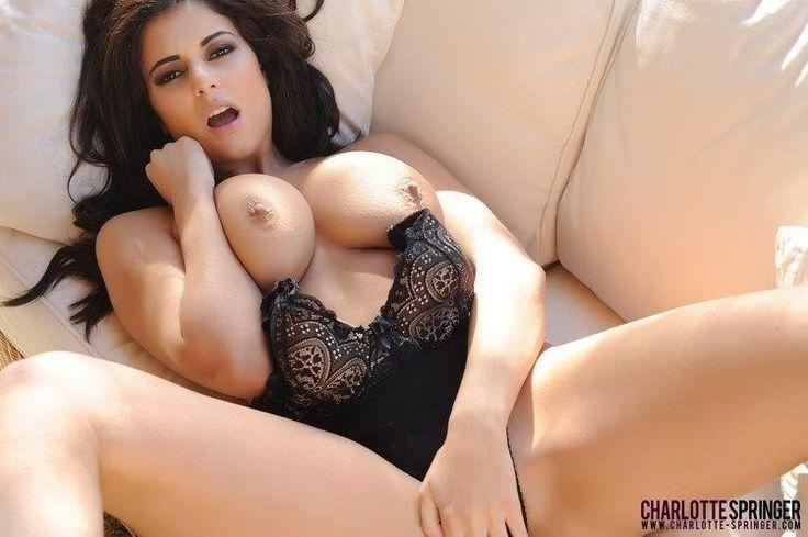 Порно фото шарлотты