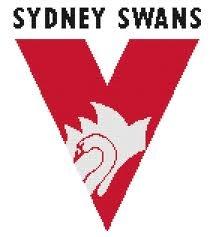 Sydeny Swans logo