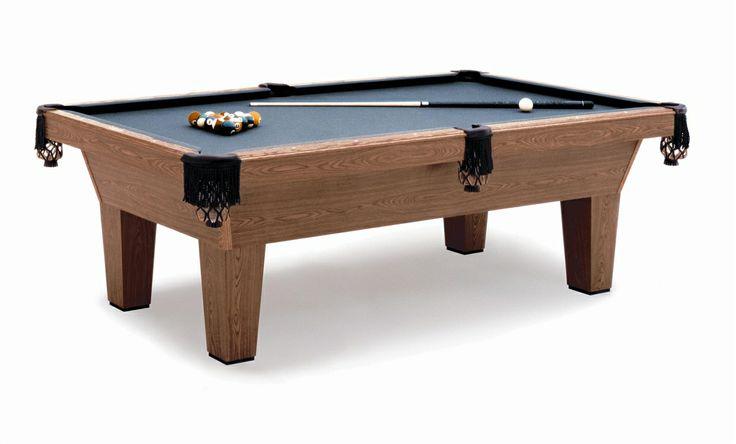 Olhausen Sheraton Pool Table
