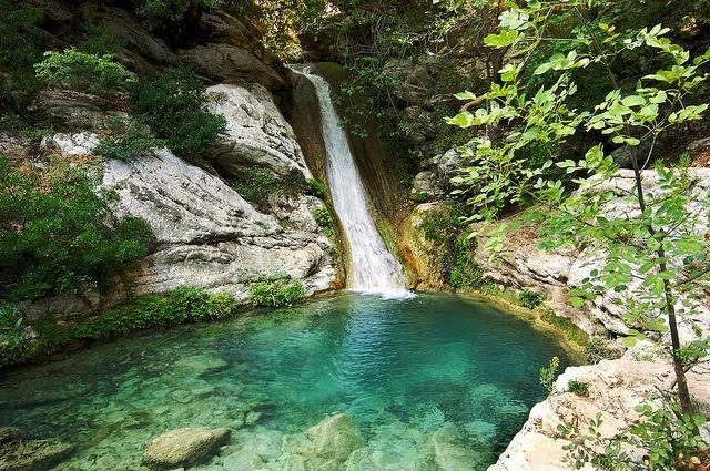 Neda, Messinia Peloponnese #Peloponnese, #Greece #messinia www.house2book.com