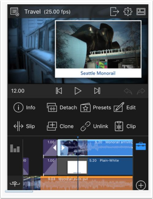 LumaFusion is a truly epic video editing and effects program. Its latest update 1.3 has just been approved and is now sitting proudly on the iOS App Store. LumaFusion is a powerful multi-track video editor used by mobile journalists, filmmakers ... Read more