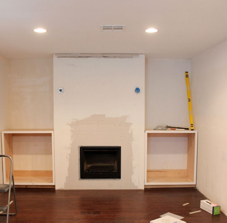 Fireplace Design fireplace bookshelves : Best 25+ Built in electric fireplace ideas on Pinterest ...