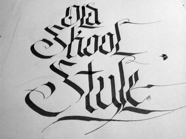 Best calligraphy images calligraphy lettering