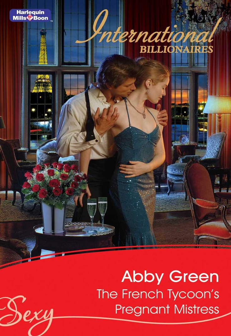 Mills & Boon : The French Tycoon's Pregnant Mistress: Abby Green: Amazon.com: Kindle Store