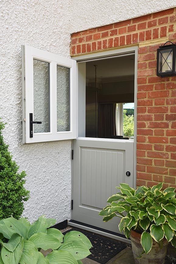 Best Selling Stable Doors Stable Door Timber Windows Doors