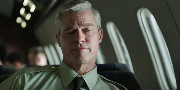 Netflix's War Machine Trailer: Brad Pitt's New Movie Looks Entertaining And Political #FansnStars