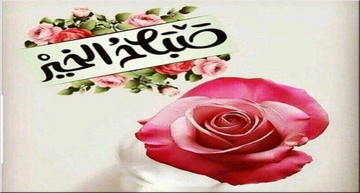 تصبيحة Good Morning Arabic Good Morning Photos Good Morning