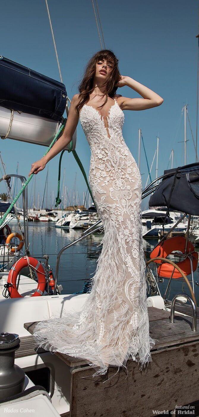 555 best Mermaid Wedding Dresses images on Pinterest