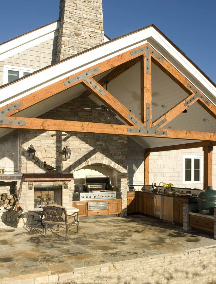 Patio Cover Load Calculator: Patio Cover - The Inside Of The Roof